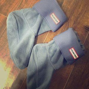 Hunter Boot Sock- short